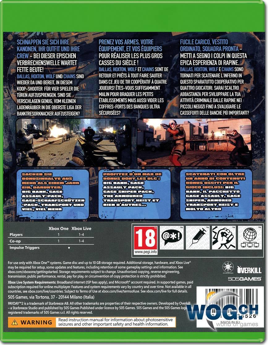 Code Dead Island Xbox