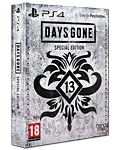 Days Gone - Special Edition (inkl. Bandana & DLCs)