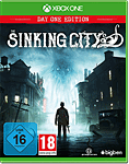 The Sinking City - Day 1 Edition